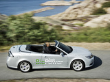 Images of Saab 9-3 BioPower Convertible 2008–11