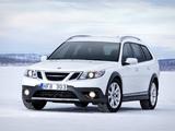 Images of Saab 9-3X 2009–11