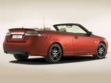 Images of Saab 9-3 Convertible Independence 2011