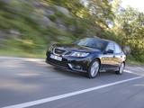 Photos of Saab 9-3 Turbo X Sport Sedan 2008