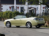 Photos of Saab 9-3 Convertible Special Edition 2009