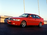 Pictures of Saab 9-3 Viggen Coupe 1999–2002