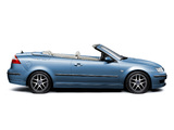 Pictures of Saab 9-3 Cabrio 20th Anniversary 2006