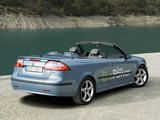 Pictures of Saab 9-3 BioPower Convertible 2006–07