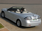 Pictures of Saab 9-3 Convertible 2008–11