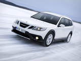 Pictures of Saab 9-3X 2009–11