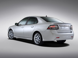 Pictures of Saab 9-3 Griffin Sport Sedan 2011