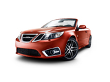 Pictures of Saab 9-3 Convertible Independence 2011