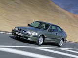 Saab 9-3 Coupe 1998–2002 pictures