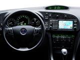 Saab 9-3 2.0t Sport Sedan 2002–07 pictures