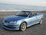 Saab 9-3 Cabrio 20th Anniversary 2006 pictures