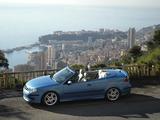 Saab 9-3 Cabrio 20th Anniversary 2006 pictures