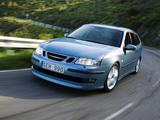 Saab 9-3 SportCombi Anniversary Edition 2007 images