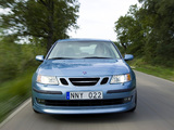 Saab 9-3 Sport Sedan Anniversary Edition 2007 pictures