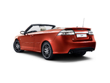 Saab 9-3 Convertible Independence 2011 images