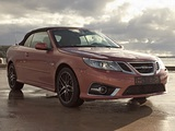 Saab 9-3 Convertible Independence 2011 wallpapers