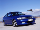 Saab 9-3 Viggen Coupe 1999–2002 wallpapers