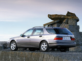 Images of Saab 9-5 Wagon 1998–2001