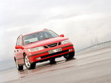Images of Saab 9-5 Wagon 2002–05