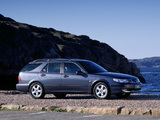 Photos of Saab 9-5 Wagon 1998–2001