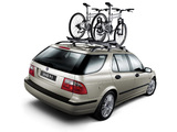 Saab 9-5 Wagon 2002–05 wallpapers