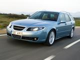 Saab 9-5 Estate Anniversary Edition 2007 images