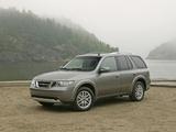 Images of 2005–09 Saab 9-7X 2005–08