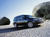 Images of 2005–09 Saab 9-7X 2005–08
