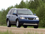 Pictures of 2005–09 Saab 9-7X 2005–08