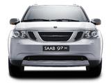 Saab 9-7X 2005–09 images