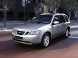 2005–09 Saab 9-7X 2005–08 images