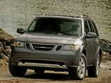 2005–09 Saab 9-7X 2005–08 photos