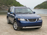 Saab 9-7X 2005–09 pictures
