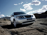 2005–09 Saab 9-7X 2005–08 pictures