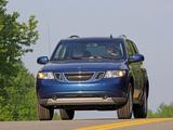 2005–09 Saab 9-7X 2005–08 wallpapers