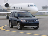 2008–09 Saab 9-7X Aero 2008 images