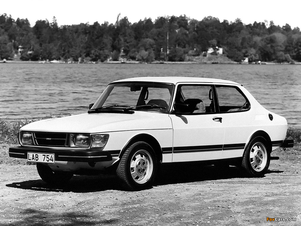 Saab 90 1984–87 pictures (1024 x 768)