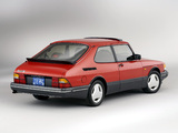 Images of Saab 900 Turbo 1987–93