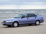 Images of Saab 900 S 1993–98