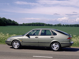 Photos of Saab 900 S 1993–98