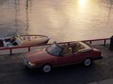 Saab 900 Turbo Convertible 1987–93 images