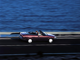 Saab 900 SE Turbo Convertible 1993–98 wallpapers