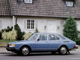 Saab 900 GLE Combi 1979 wallpapers