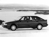 Photos of Saab 9000 Turbo 1984–91