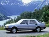 Pictures of Saab 9000 Turbo 1984–91