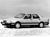 Pictures of Saab 9000 CD Turbo 1988–94