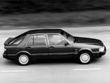 Saab 9000 Turbo 1984–91 images