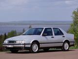Saab 9000 CDE 1994–98 images