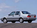 Saab 9000 CDE 1994–98 wallpapers