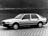 Saab 9000 Turbo 1984–91 wallpapers